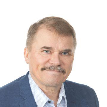 Image of Pertti Lakkala