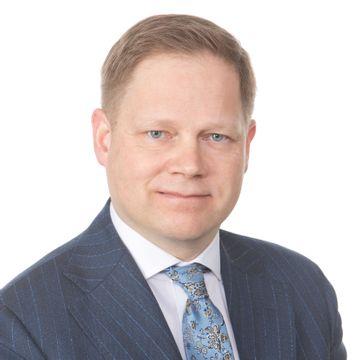 Image of Markus Lohi