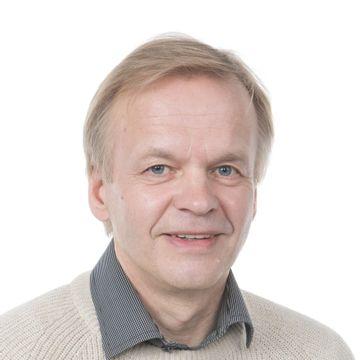 Image of Heikki Luiro