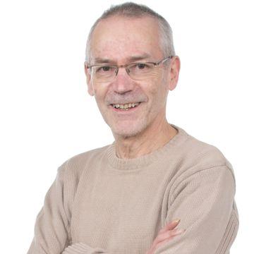 Image of Jaakko Portti