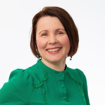 Image of Maria Huhmarniemi
