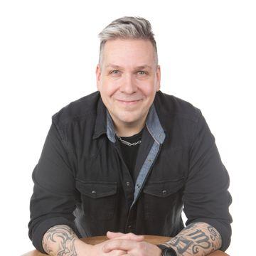Image of Marko Ruohomäki
