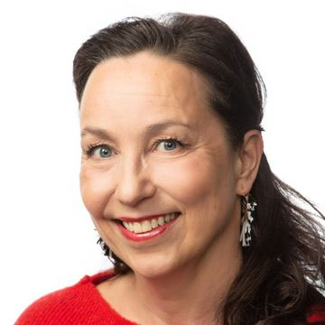 Image of Terhi Heikkilä