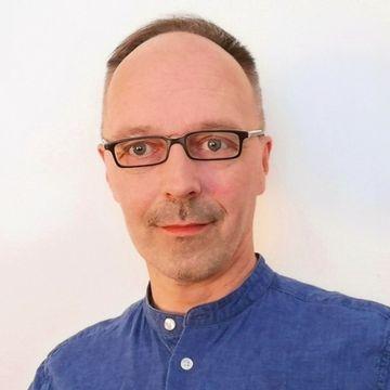 Image of Markku Aitto-oja