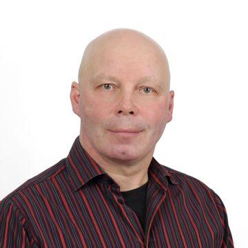 Image of Harri Finnilä