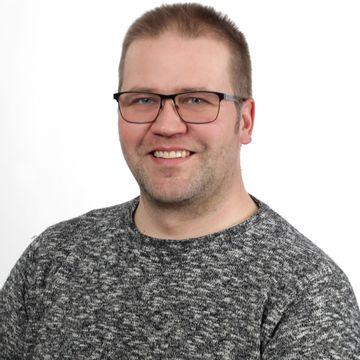 Image of Mikko Holmström