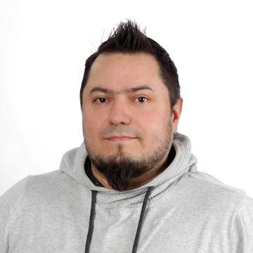 Image of Samuel Vainio