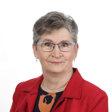 Image of Maritta Niska