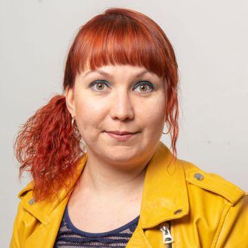 Image of Jenna Vertanen