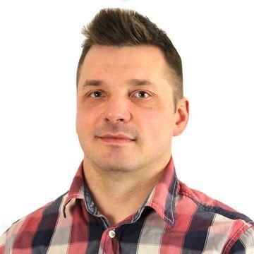 Image of Toni Ovaska