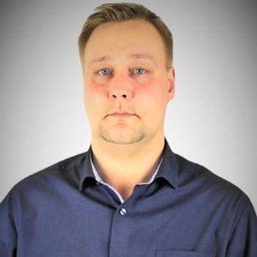 Image of Jarmo Sikiö