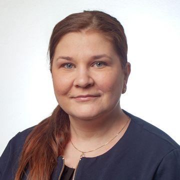 Image of Anni Lifländer