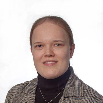 Image of Anni Väänänen