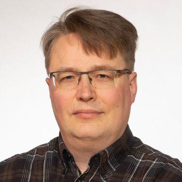 Image of Janne Lahtinen