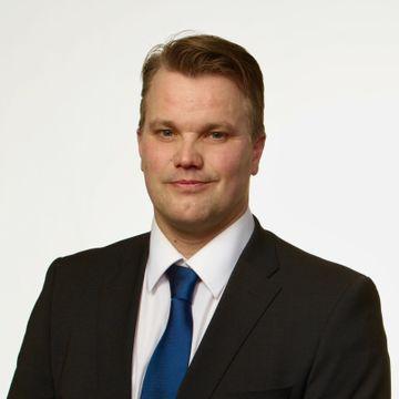 Image of Jussi Nurmi