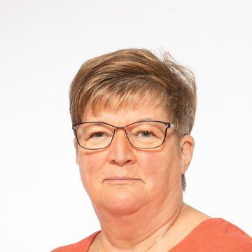Image of Päivi Koivunen
