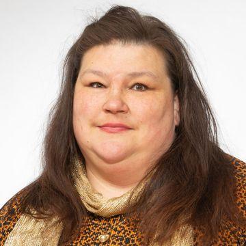 Image of Paula Lähteinen