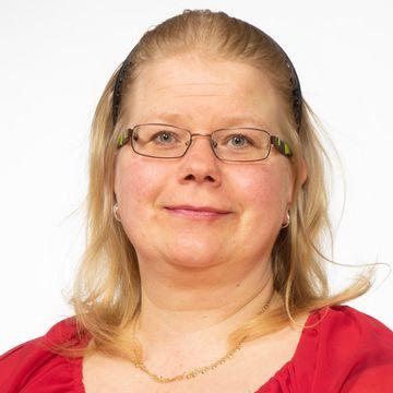 Image of Taija Mikkonen