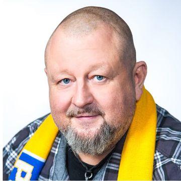 Image of Jari Sjögren
