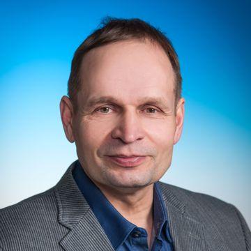 Image of Kalle Vähä-Piikkiö
