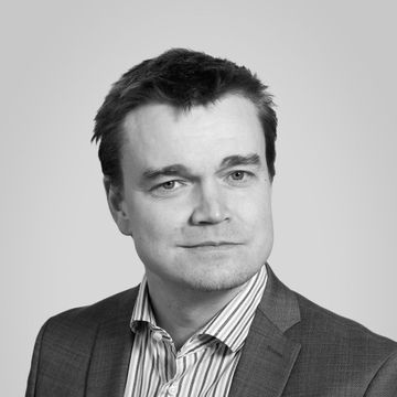 Image of Antti Lähteenmäki