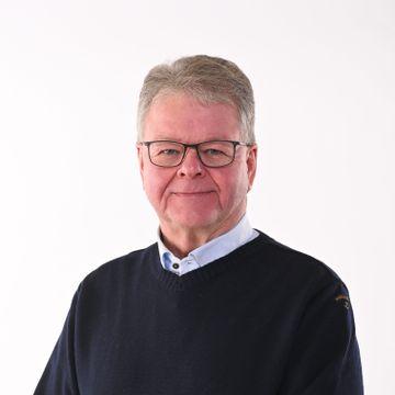 Image of Jan-Mikael Ekholm