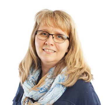 Image of Nina Wessberg