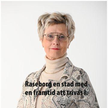 Image of Marika Törnqvist-Björklund