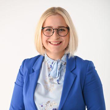 Image of Anita Westerholm
