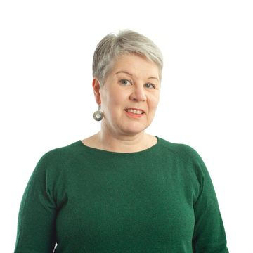 Image of Camilla Grundström