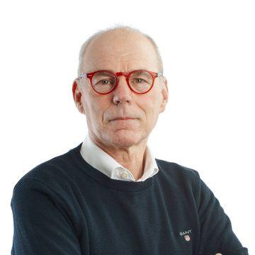 Image of Ulf Heimberg