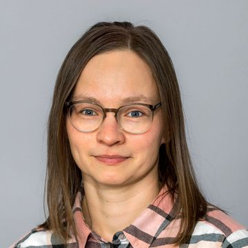 Image of Kaisa Laitila