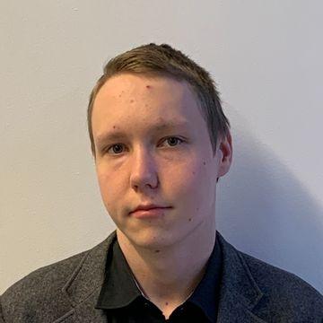 Image of Aleksi Hintta