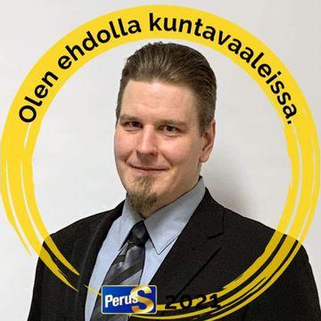 Image of Marko Martinmäki