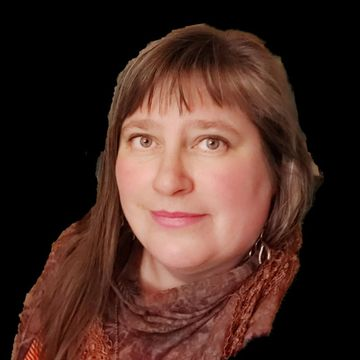 Image of Annina Kämäräinen