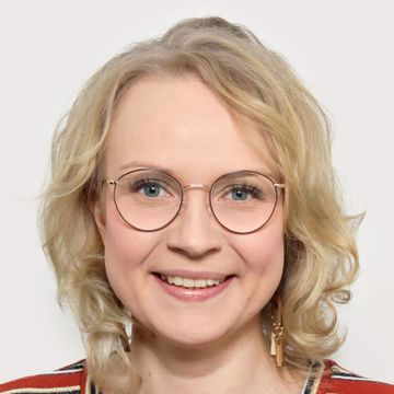 Image of Hanna Niemi