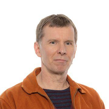 Image of Timo Lähteenmäki