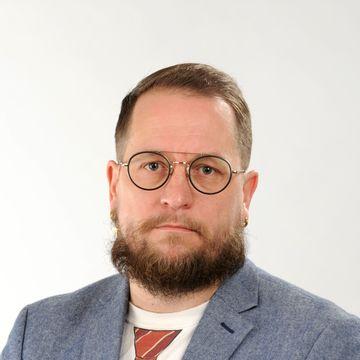 Image of Johannes Alaranta