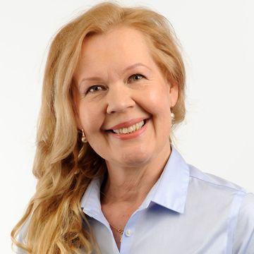 Image of Marjaana Mänkäri