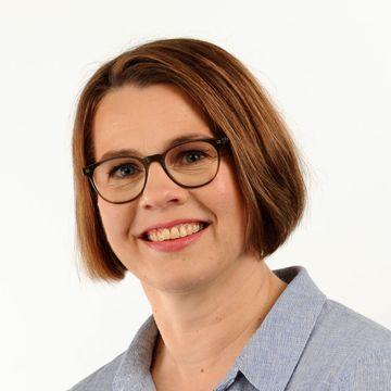 Image of Johanna Riski