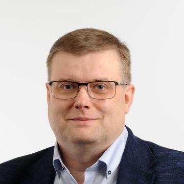 Image of Ilkka Uusitalo