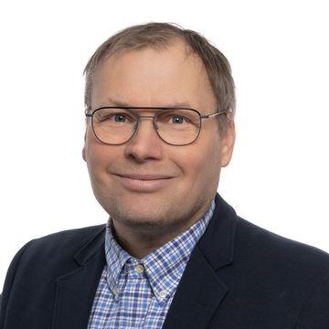 Image of Osmo Friberg