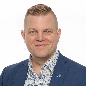 Image of Heikki Tamminen