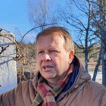 Image of Ismo Anttalainen
