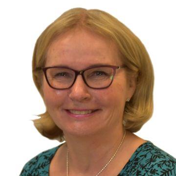 Image of Saila Myllykylä