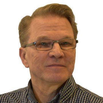 Image of Pauli Rastas