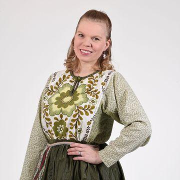 Image of Laura Hannula