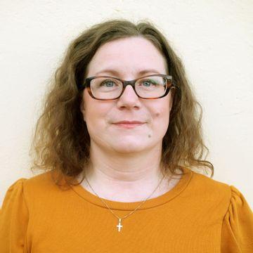 Image of Mari Lehtikankare-Toivonen