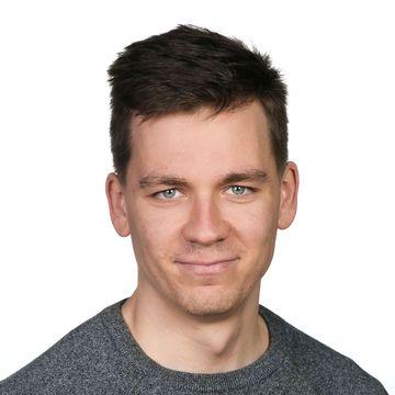 Image of Atte Paloniemi