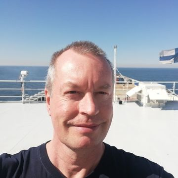 Image of Juha Vähä-Kurki